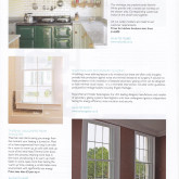 Listed Heritage Magazine Sept Oct 2013