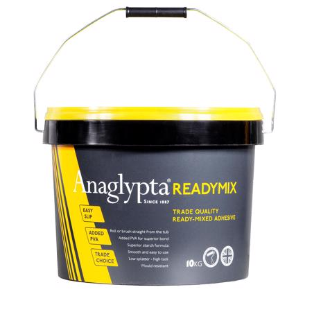 Anaglypta ReadyMix Adhesive