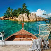 St.Pierre Island At Seychelles - 5033