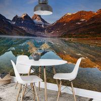 Magog Lake Canada - 5057
