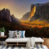 Yosemite National Park USA - 5064