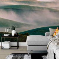 Foggy Hills I - 5069