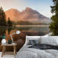Mountain Lake - 5074