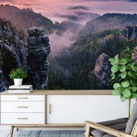 Sunrise on the Rocks - 5136