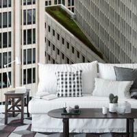 Architecture White High-Rise Building - 5140
