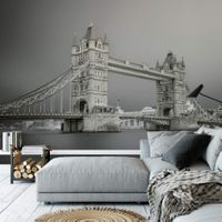 Tower Bridge London - 5145