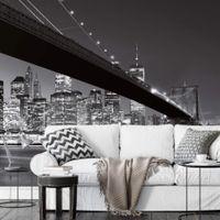 Brooklyn Bridge NY - 5409