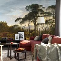 Classic Italian Landscape - 5436