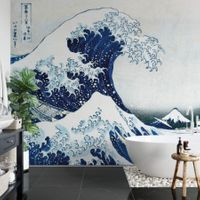 The Great Wave - 5445
