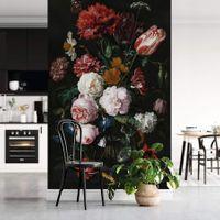 Vase Of Flowers - 5466