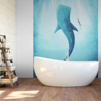 The Whale Shark - 5470
