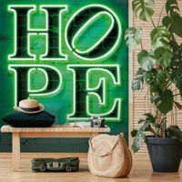 Neon Tube Hope - 5480