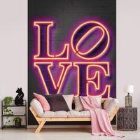 Neon Tube Love - 5481