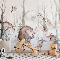 Forest Animal Friends - 5510