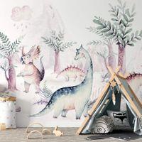 Dinosaur Animal Friends - 5524