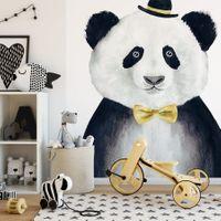 Cuddly Panda - 5529