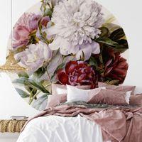 Bouquet of Peonies -  5558