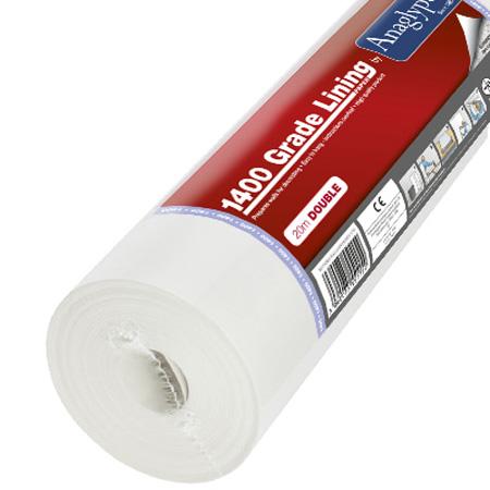 Red Label 1400 Grade Lining